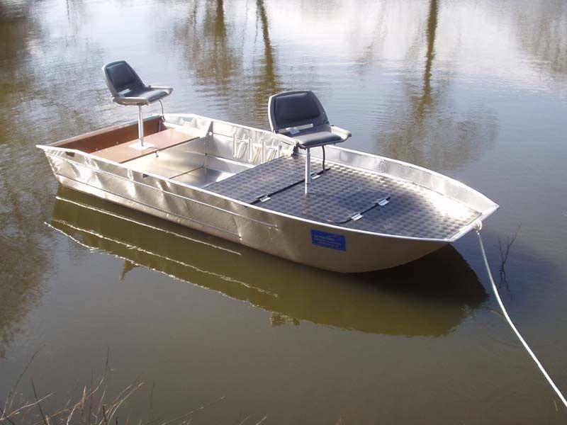 Barco de pesca - Barco de alumínio - Acessórios para barcos  (10)