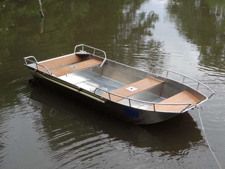 barco de alumínio (3)