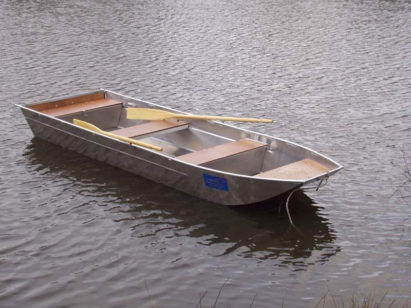 barco de alumínio(12)