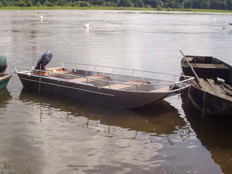 barco de alumínio(13)