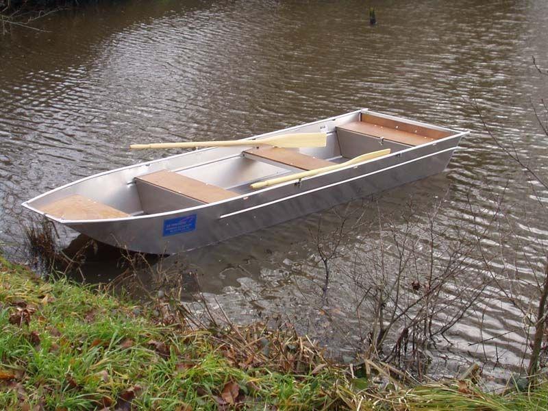 barco de alumínio(15)