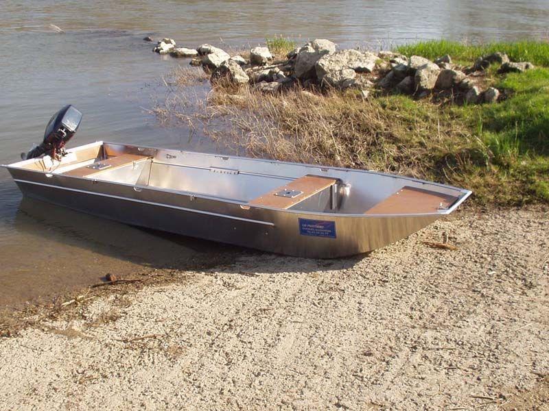 barco de alumínio(16)