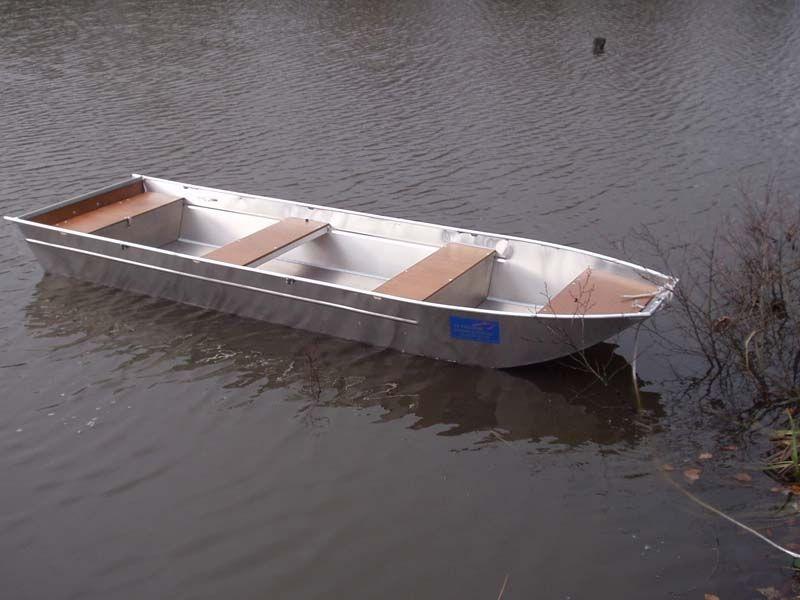 barco de alumínio(20)