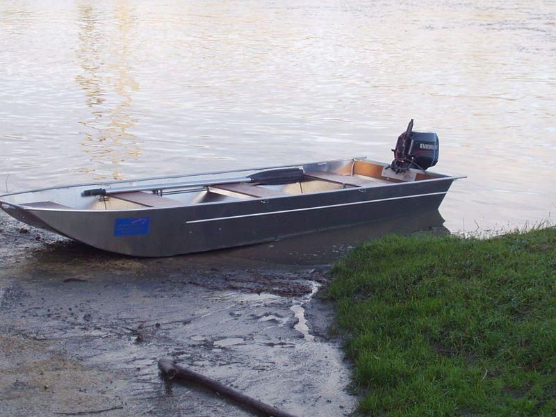 barco de alumínio(24)