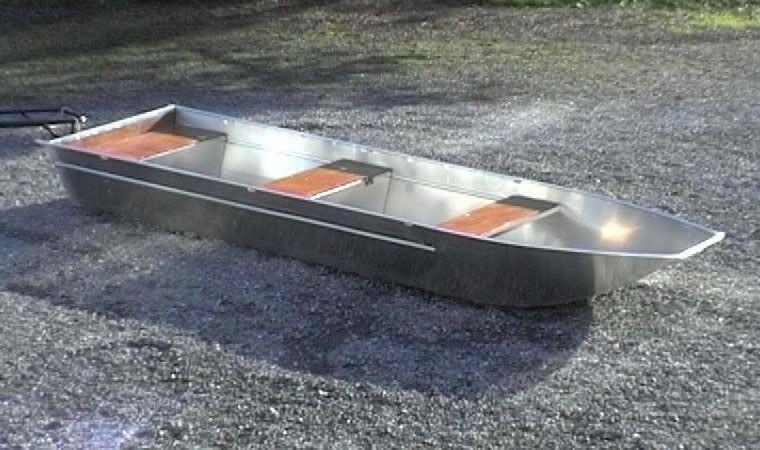 barco de alumínio(25)