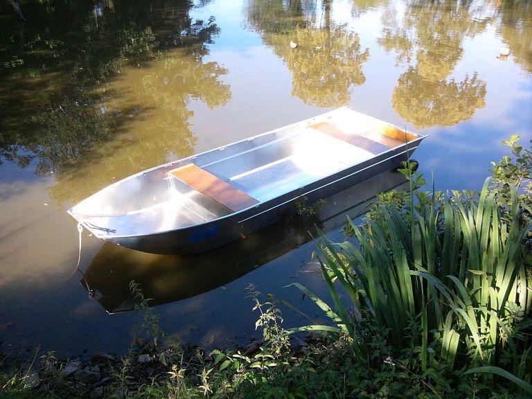 barco de alumínio(28)