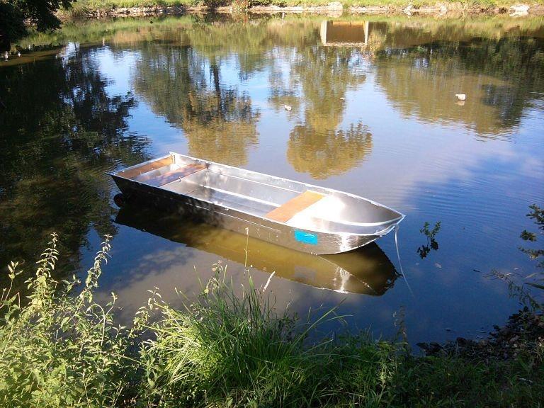 barco de alumínio(3)