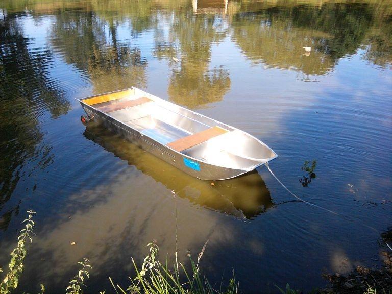 barco de alumínio(9)