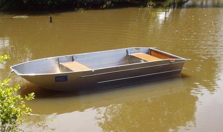 Barco pesca de alumínio (17)