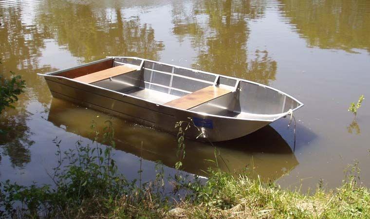 Barco pesca de alumínio (19)