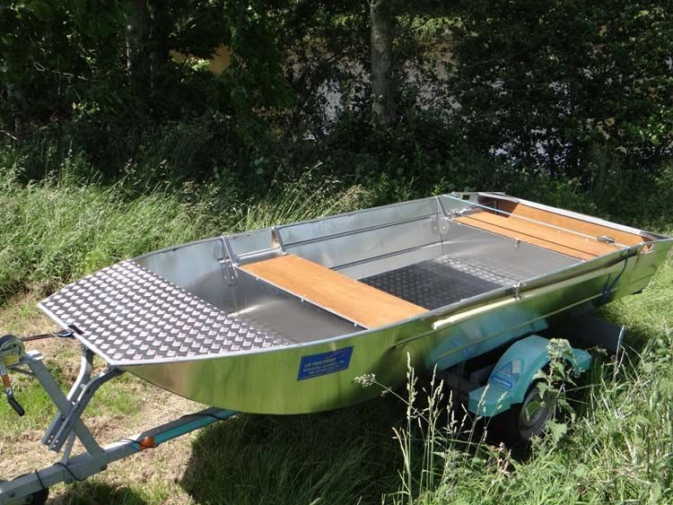 Barco pesca de alumínio (21)