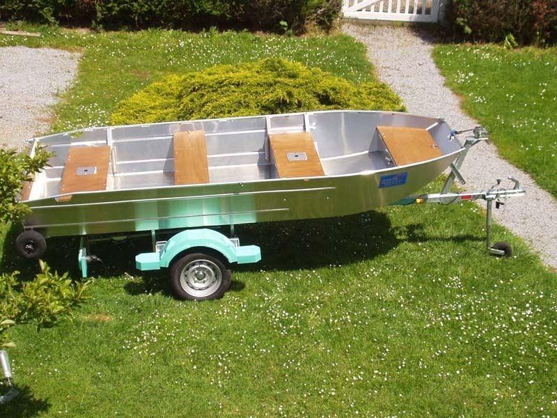 Barco pesca de alumínio (57)