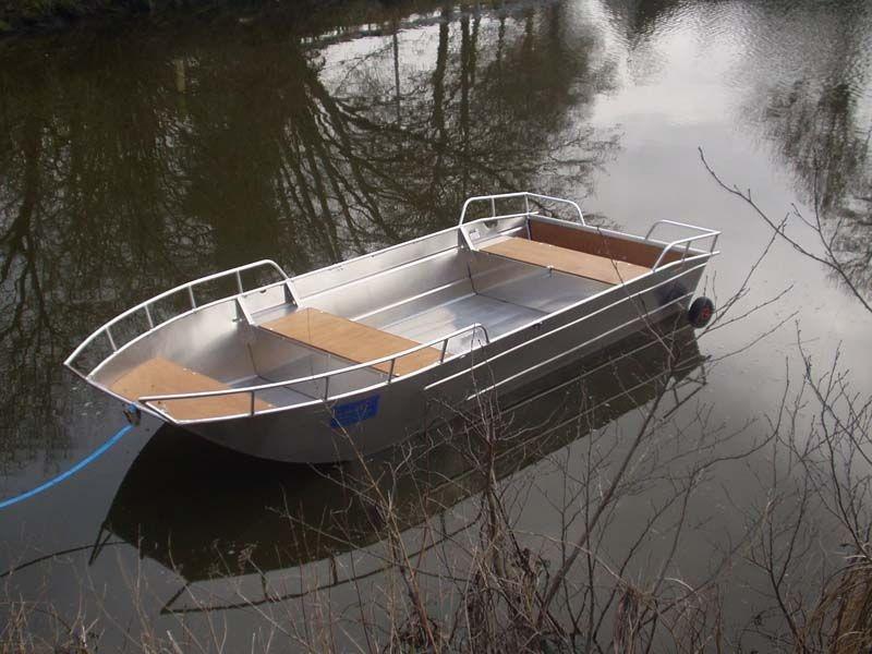 Barco pesca de alumínio (62)