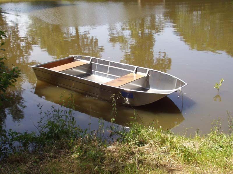 Barco pesca de alumínio (65)