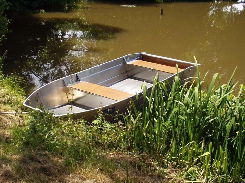 Barco pesca de alumínio (69)