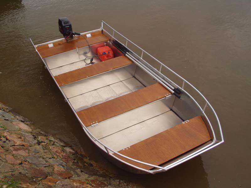 Barco pesca de alumínio (71)