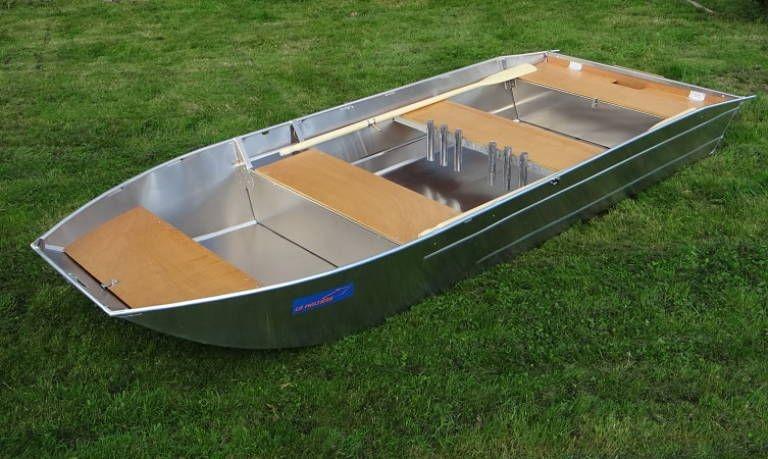 Barco pesca de alumínio (77)