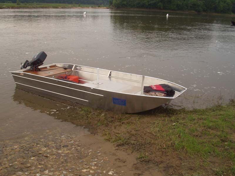 Barco pesca de alumínio (82)