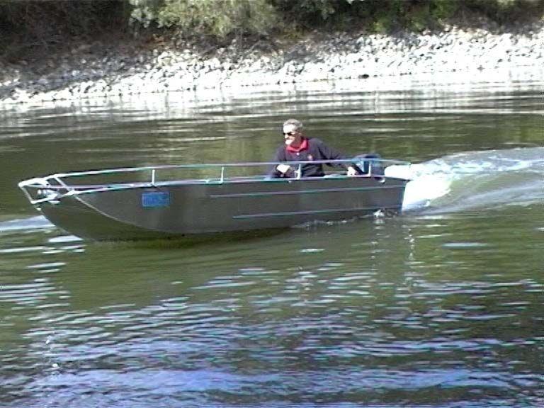 Barco pesca de alumínio (83)