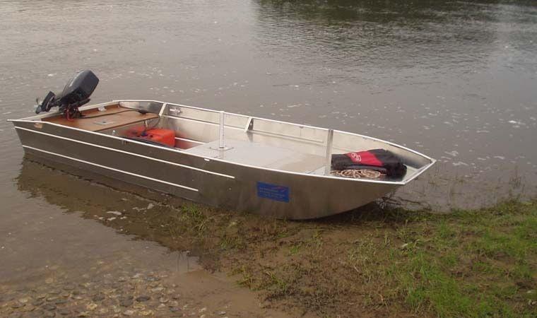 Barco pesca de alumínio (88)