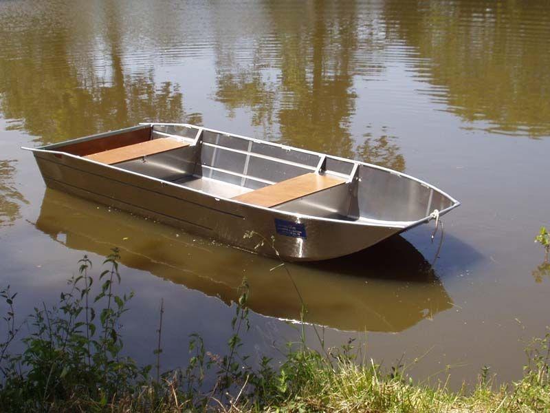 Barco pesca de alumínio (90)