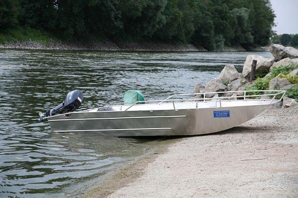 Barco pesca de alumínio (94)