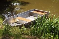 Barco pesca de alumínio (43)