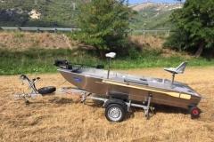 Barco pesca de alumínio (12)