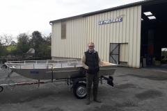 Barco pesca de alumínio (37)