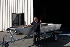 Barco pesca de alumínio (45)