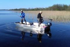 Barco pesca de alumínio (50)