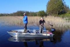 Barco pesca de alumínio (51)