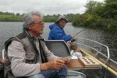 Barco pesca de alumínio (58)