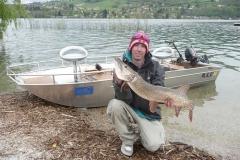 Barco pesca de alumínio (68)