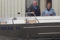 Barco pesca de alumínio (7)
