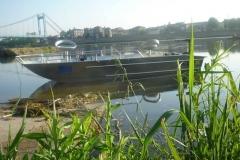 Barco pesca de alumínio (78)