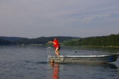 Barco pesca de alumínio (91)