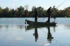 Barco pesca de alumínio (96)