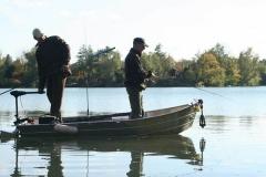 Barco pesca de alumínio (97)