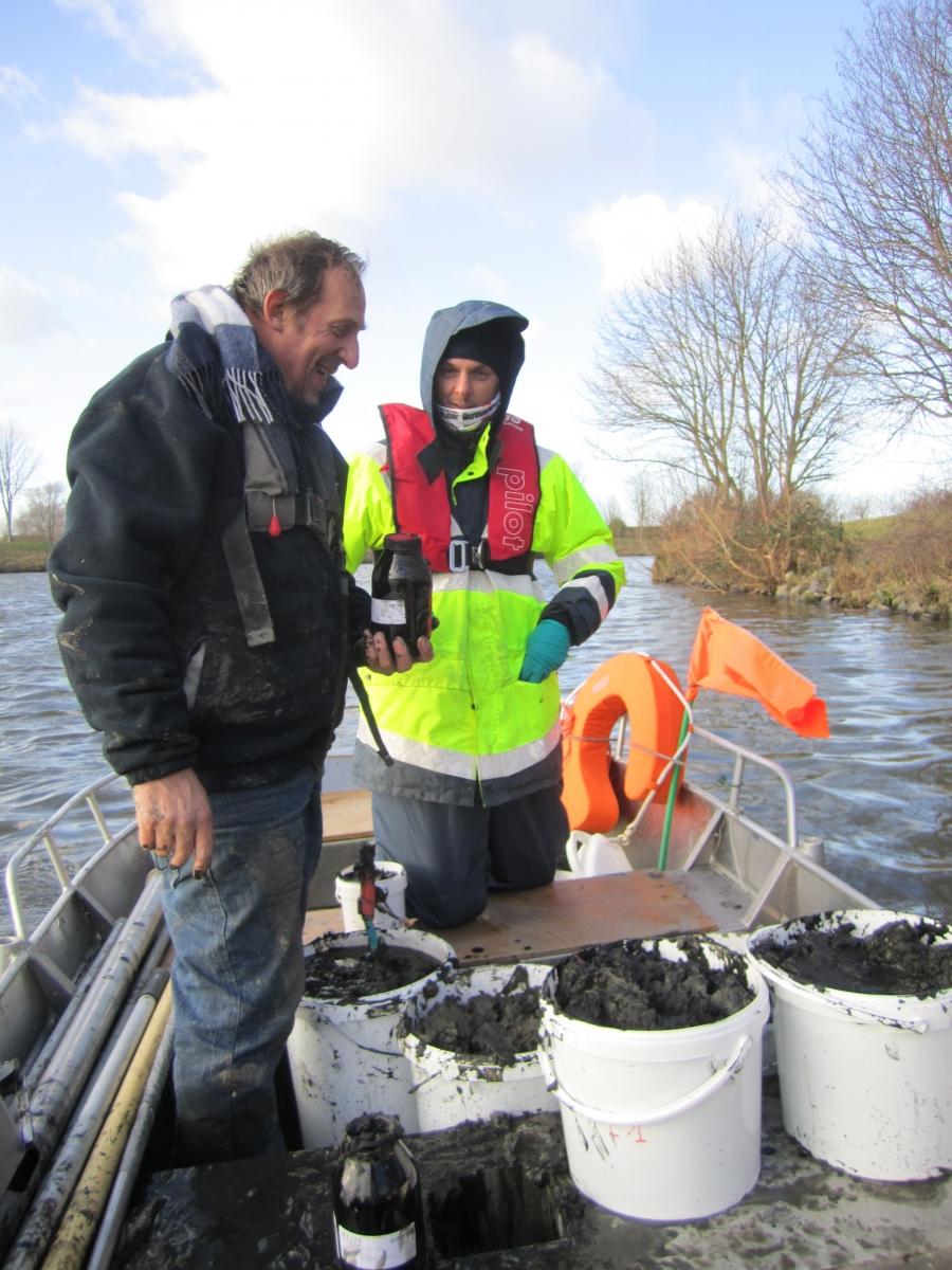 Barco de controlo da poluição (5)