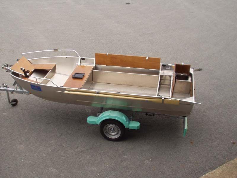 Barco de pesca em alumínio (26)