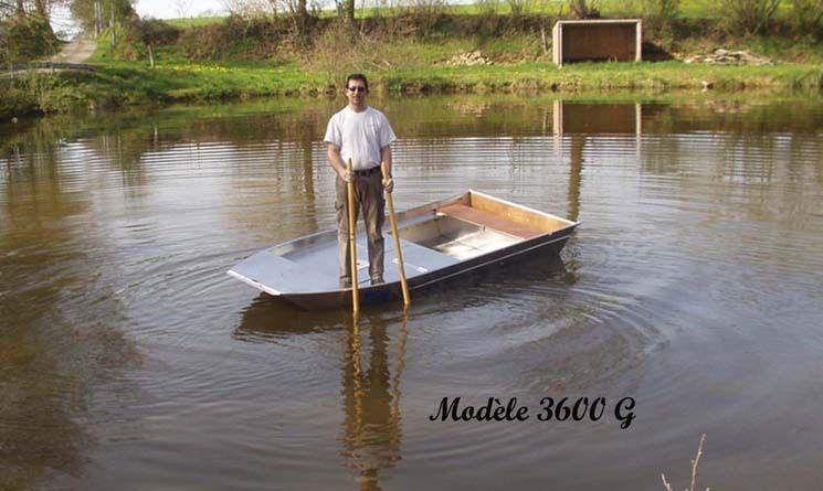 Barco de alumínio para pesca (59)