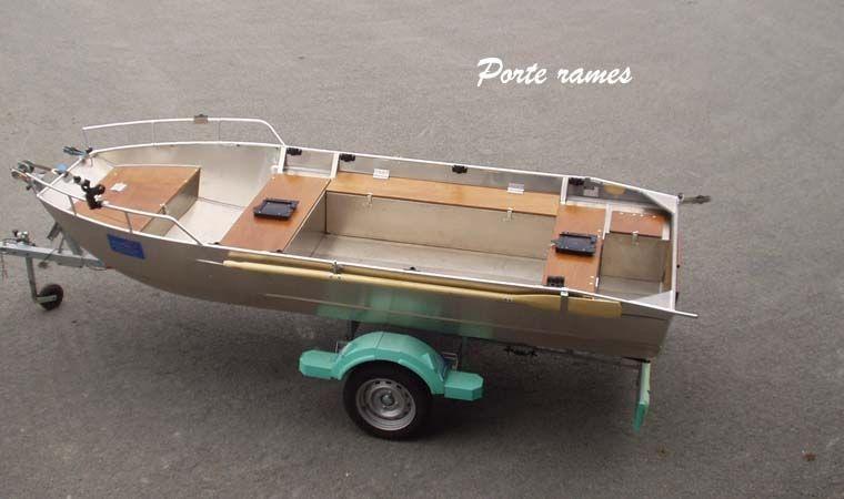 Barco de pesca em alumínio (8)