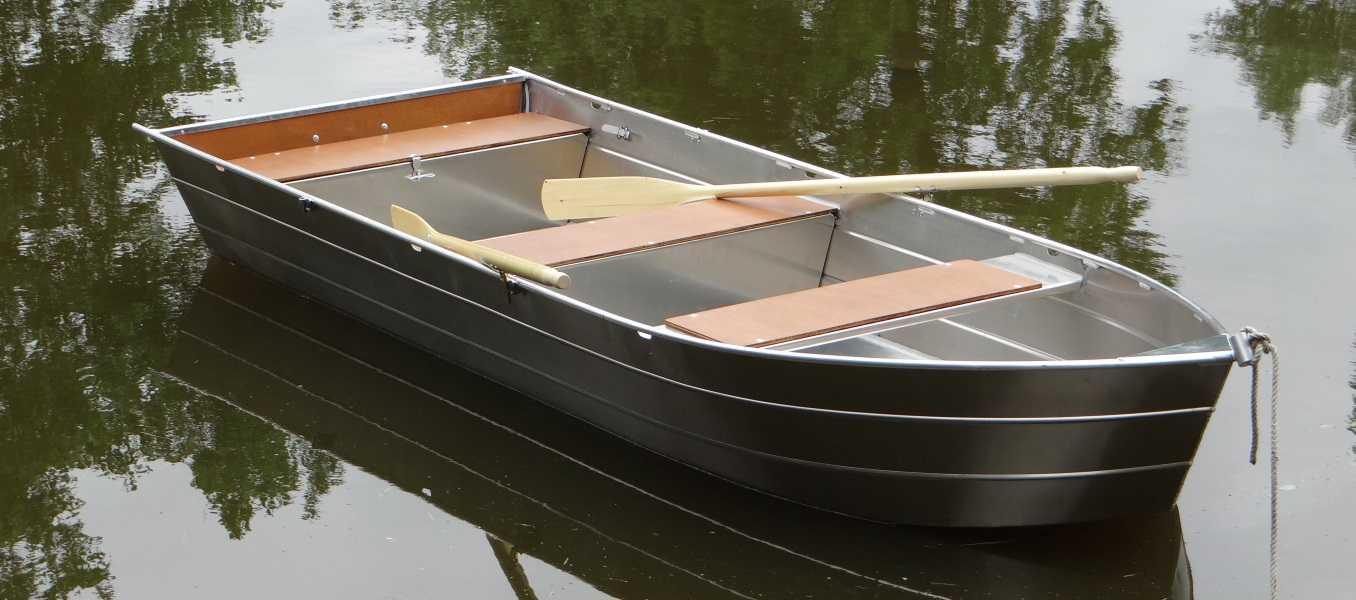 Barco-de-pesca-de-alumínio-leve
