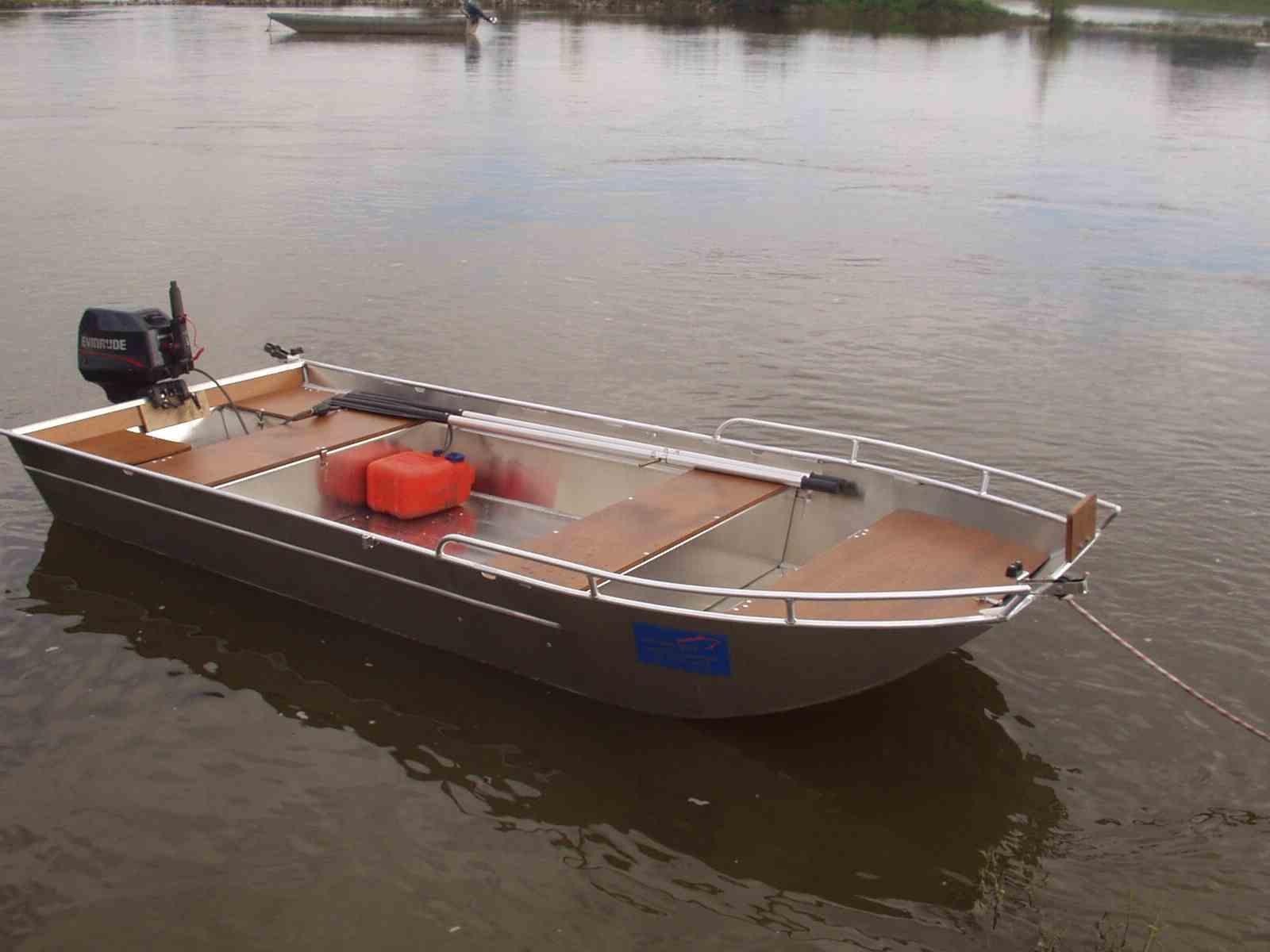 Bote-pesca