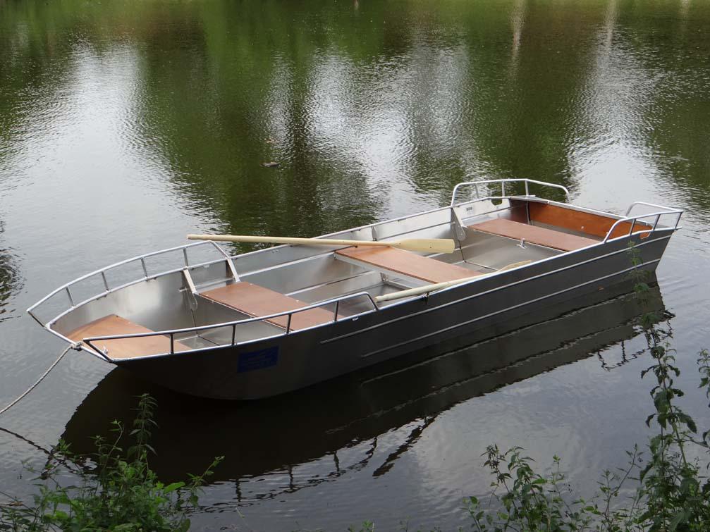 barco ligero
