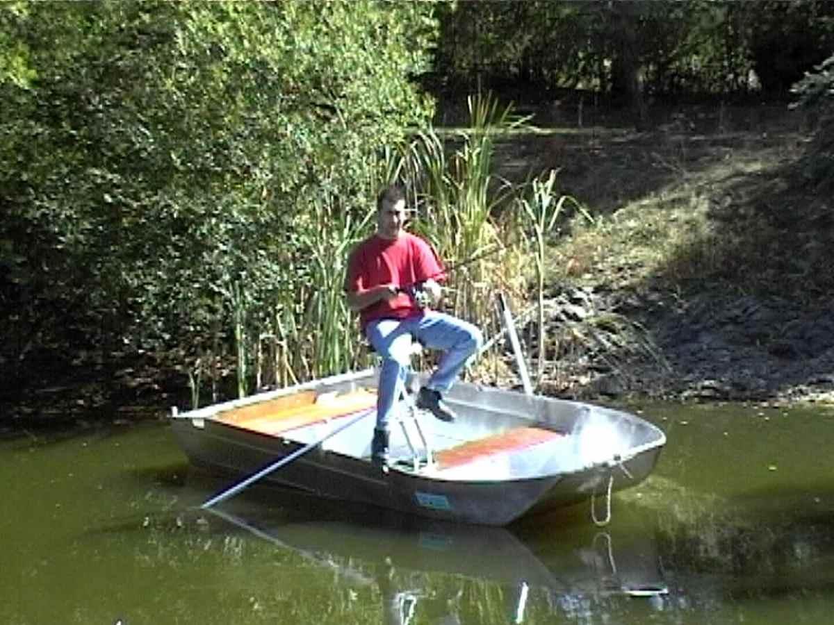 Barco de pesca em alumínio (10)